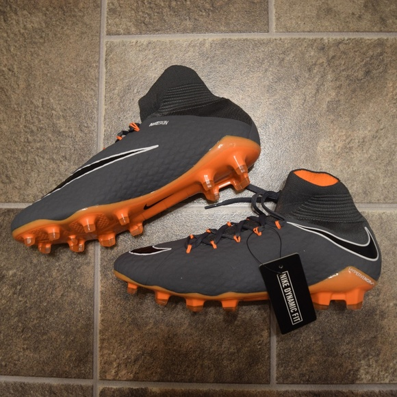 84a47a8664e98 Nike Shoes | Hypervenom Phantom Iii Pro Df Fg Soccer Cleat | Poshmark